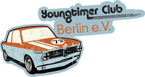 Logo Youngtimer Club small